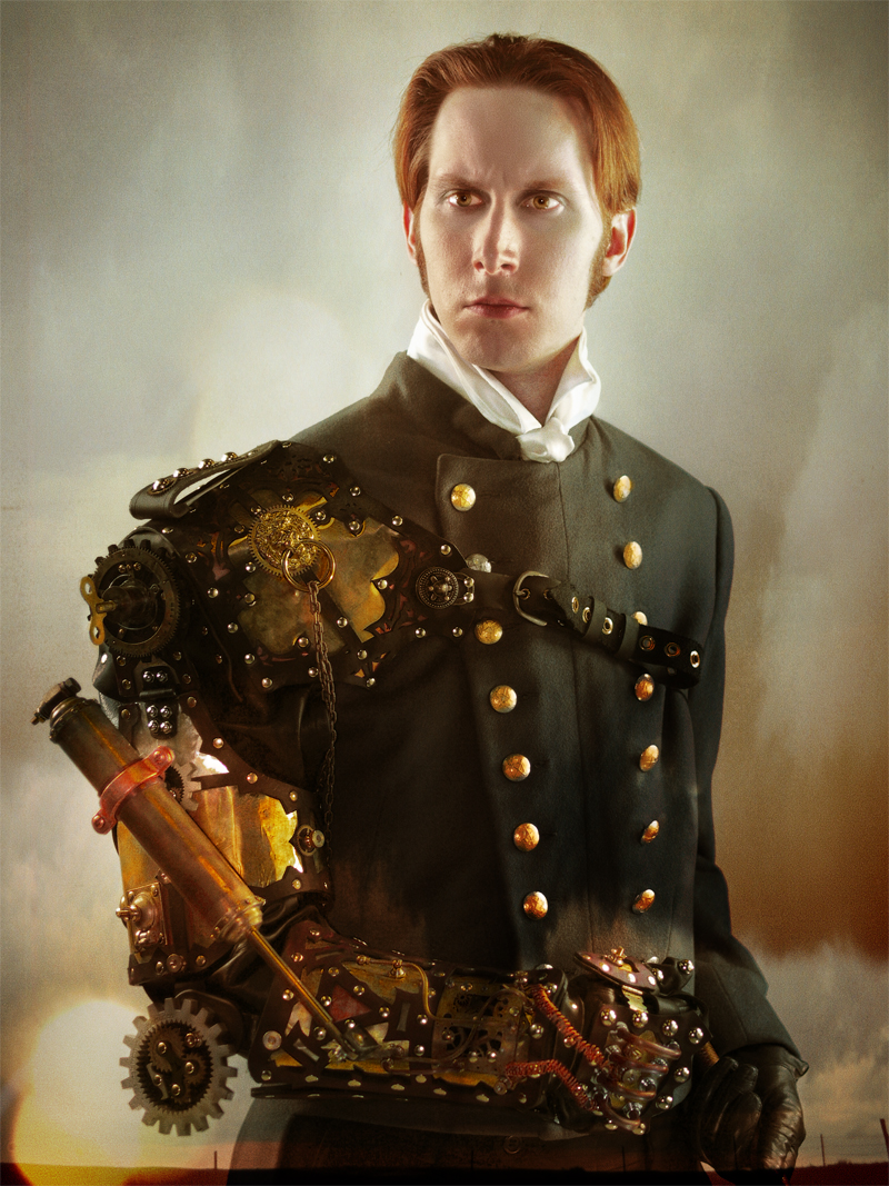 what is steampunk beauty and the best of the rest