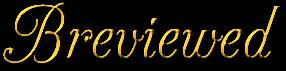Breviewed Logo