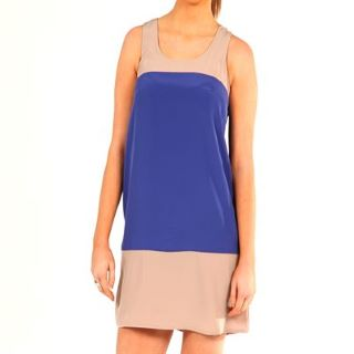 Abandon Colour Block Racer Dress from USC for £9.00