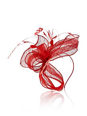 Coast Marla fascinator from House of Fraser for £45.00