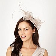 Debut Light Grey Loop Quill Hair Piece from Debenhams for £26.25