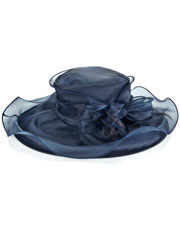 Organza Hat with Skirt from Accessorize for £32.00